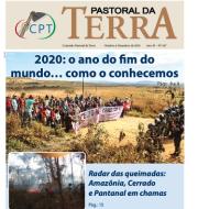 Jornal Pastoral da Terra - Edições 2020