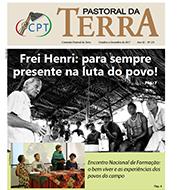 Jornal Pastoral da Terra - Edições 2017