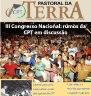 Jornal Pastoral da Terra - edições 2010