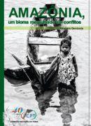 Amazônia, um bioma mergulhado em conflitos – Relatório Denúncia