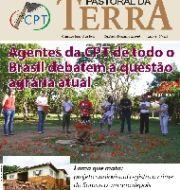 Jornal Pastoral da Terra - Edições 2016