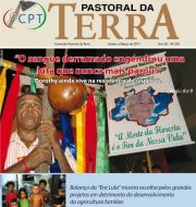 Jornal Pastoral da Terra - edições 2011